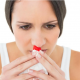 When Should You Be Worried About Nosebleeds?